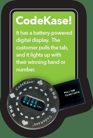 Battery-Powered Digital Display